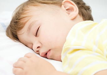 Snoring Kids- Who Cares?