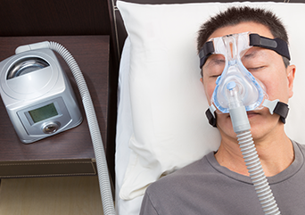 Can't tolerate CPAP?