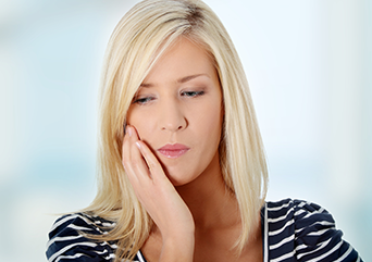 You've been told you need surgery to correct your TMJ pain…