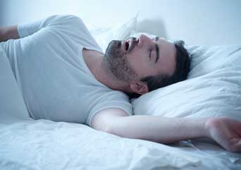 Looking for Effective Treatments for Sleep Apnoea?