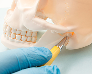 What is a TMJ specialist?