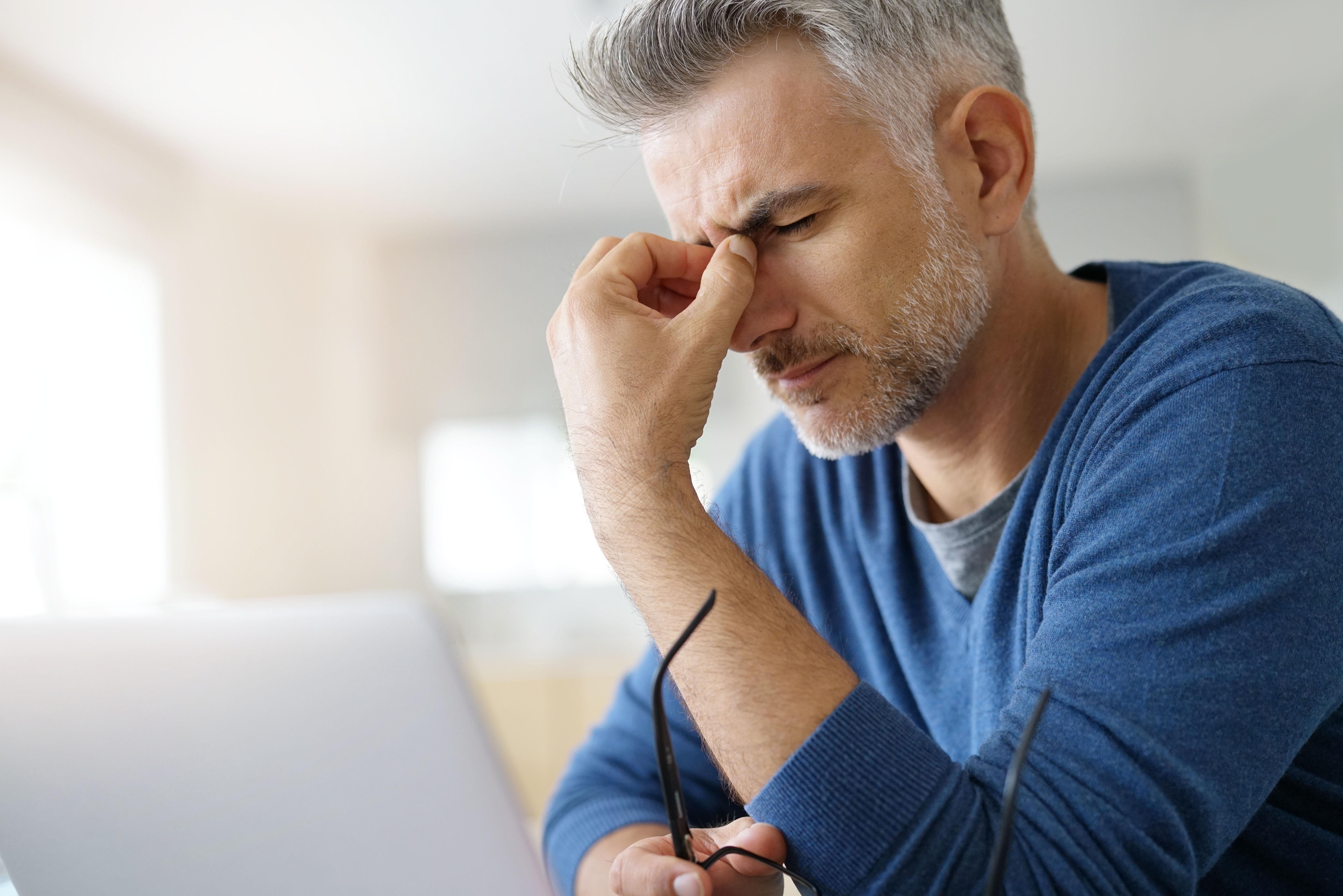 How does TMJ cause headaches?