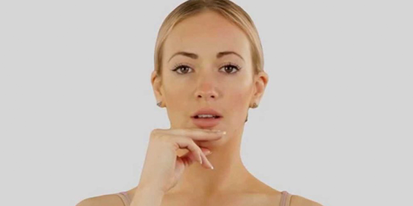 Exercises for TMJ pain