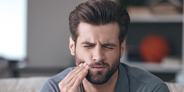 Can TMJ disorder cause tooth pain?